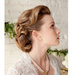 retro-bridal-updo