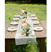 exposed-wood-table-setting-for-outdoor-wedding