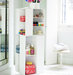 bathroom-white-storage-unit