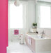 bathroom-white-floor-pendant-pink