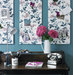 desk-floral-patterned-pin-boards