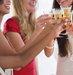 women-toasting-champagne