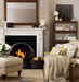 plush-sofa-ottoman-fireplace