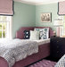 mint-green-burgundy-room