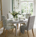 floral-fabric-dining-room