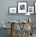 grey-photo-ledge-grey-dining-room
