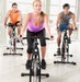 three-people-stationary-bike