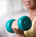 woman-curling-dumbell