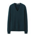 cashmere-vneck-sweater