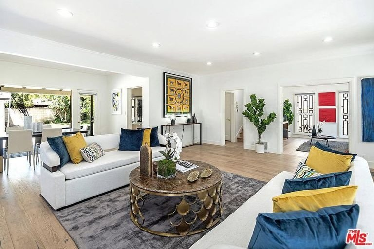Meghan Markle's L.A. Home Is Up for Sale, and We Want to Buy It With
