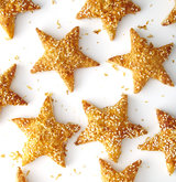 starry-sesame-cheese-puffs