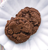 double-chocolate-chip-cookies