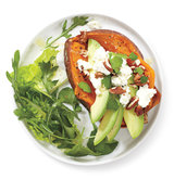loaded-baked-sweet-potato