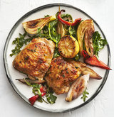 chicken-thighs-fennel-shallots