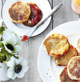 honey-whole-wheat-english-muffins