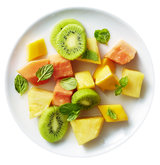 fruit-salad-ginger-lemongrass