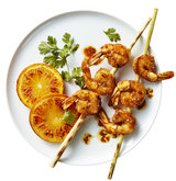 shrimp-lemongrass-skewers