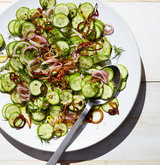 cucumbers-fried-pickled-shallots