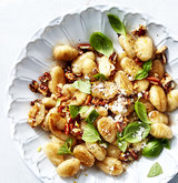 gnocchi-brown-butter-pecans-basil