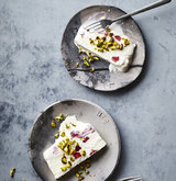 roasted-cherry-goat-cheese-semifreddo