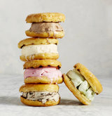 grilled-doughnut-ice-cream-sandwiches