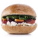beet-spinach-goat-cheese-sandwich