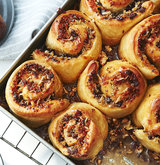 chocolate-coconut-almond-sticky-buns