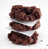 flourless-german-chocolate-cookies