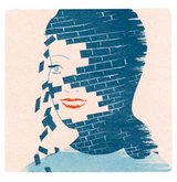 illustration-woman-face-bricks