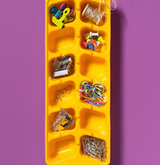 ice-cube-tray-as-office-supply-organizer