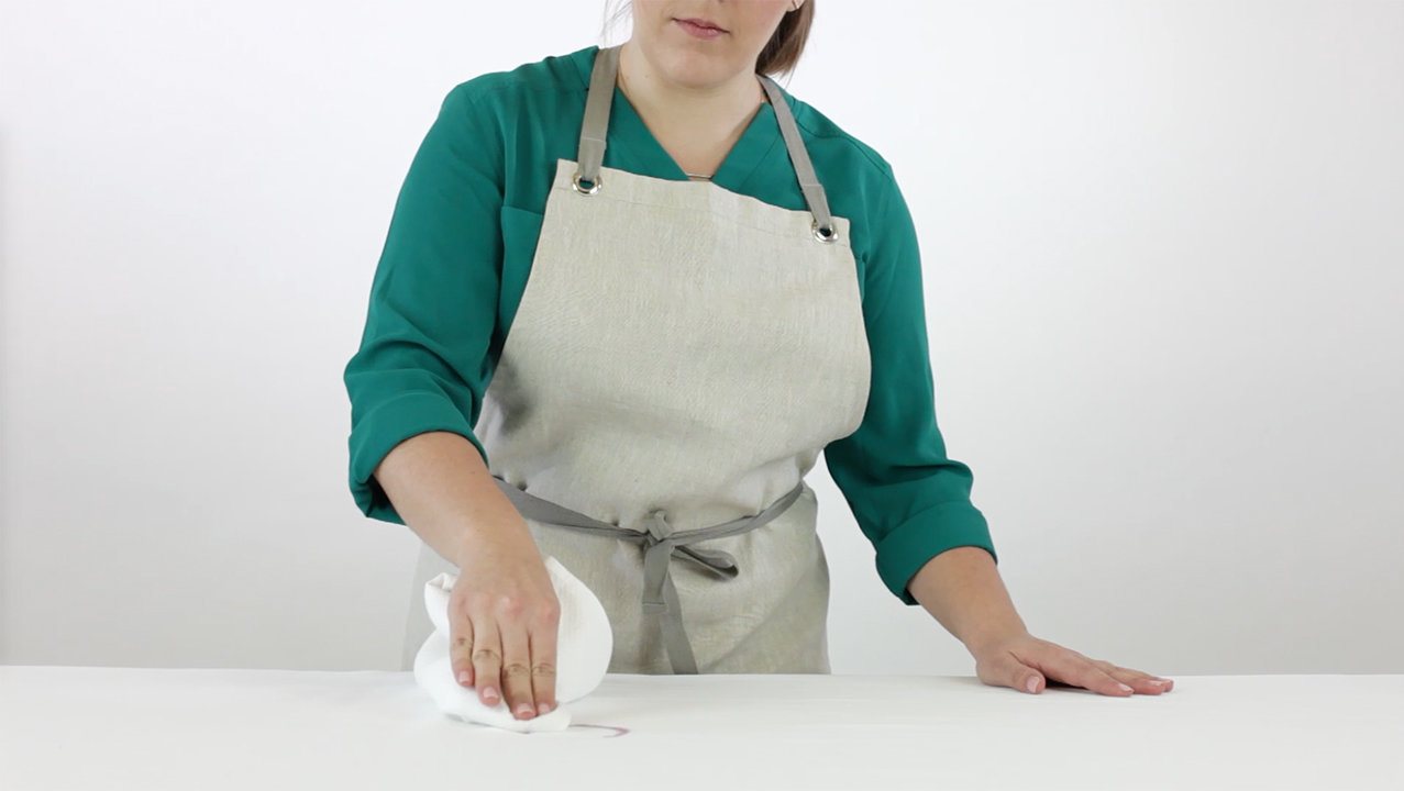 How to remove red wine stains video and steps for How to remove red wine stain from cotton shirt
